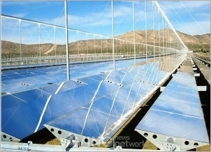 ABB, FG Emvelo, CSP plants, renewable, energy, solar, power
