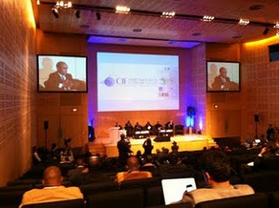 Algeria, Egypt, Ethiopia, Ghana, Niger, Nigeria, South Africa, and Tunisia, CIF, (Climate Investment Funds) Partnership, Forum