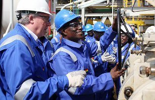 Africa, Oil, news, Ghana, oil, rising, production, and, new, field, TULLOW, Sénégal and Guinée-Bissau, kora, ophir