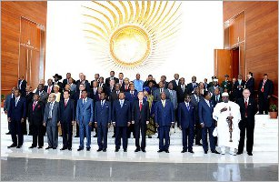 Infrastructure, Development, PIDA, New Partnership for African Development, African Union, African Development Bank
