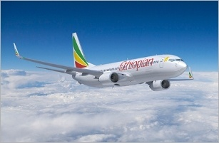 Ethiopian Airlines, Airline, first African, carrier, order, Boeing 777 Freighter, cargo, Tewolde Gebremariam