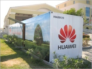 Huawei, global, partnership, Mobilethink, DMS services, Globacom