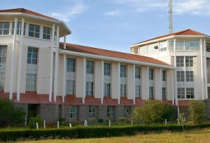 Moi University Eldoret, Kenya, civil engineering, British, European, standards, Belgium