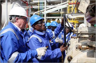 How, oil, will, shape, Ghana, Ghanaian, Oxford Business Group (OBG), Aidan, heavey, tullow, petroleum