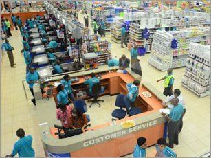 Retailer, saves, IT, equipment, Nakumatt, UPS, Schneider electric, africa, APC, Omondi, Francis