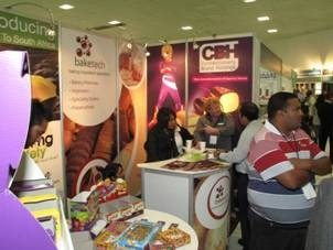 WAITEX will showcase an array of food and beverage products from around the world
