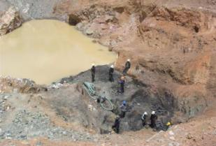 Mining as a source of underdevelopment in zambia