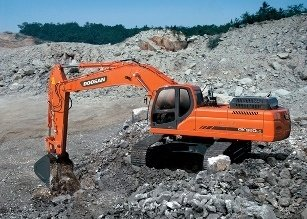 Crawler_excavators