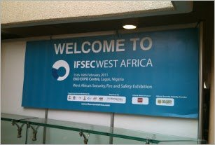 IFSEC, West Africa, Nigeria, security, EKO Expo Centre, Lagos, Montgomery Africa