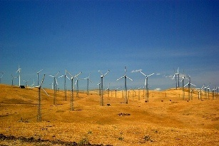 wind turbines-RDK