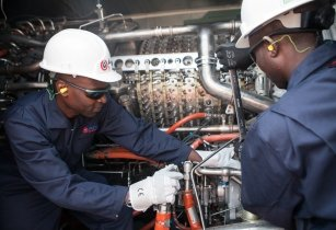 APR pens 35MW Botswana power generation deal