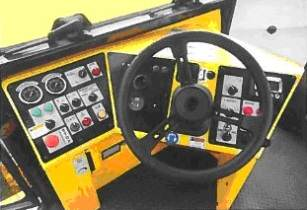 Bomag MPH 364 Bomag
