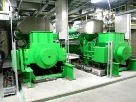 Jenbacher Engines