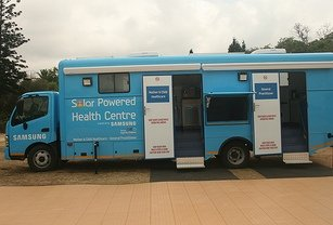Samsung launches solar-powered internet school in Rwanda