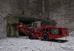 Sandvik wins mining systems order in South Africa