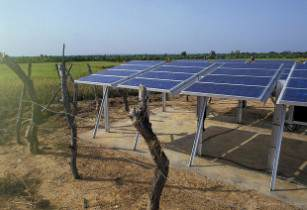 Solar Panels - World Bank Photo Collection - Flickr