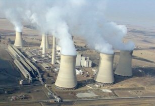 South Africa Mpumalanga Middelburg Arnot Power Station cropped