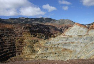 copper mine kevinzim flickr