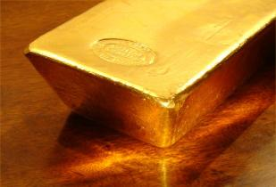 Gold exports made US$409mn in foreign currency. (Image source: Bullion Vault/Flickr)