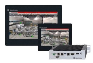 Rockwell Automation launch new line of open architecture industrial computers and thin clients